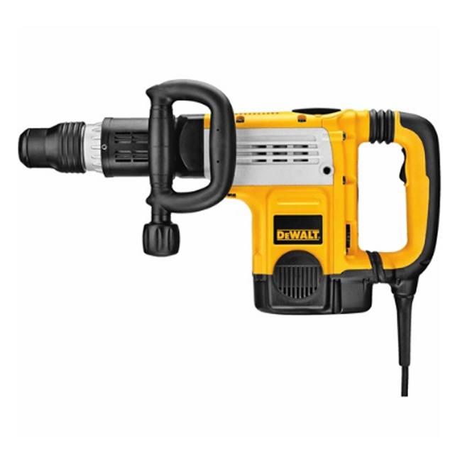DeWalt D25891K SDS MAX Demo Hammer 2