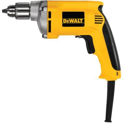 """DeWalt DW217 1/4"""" VSR Drill"""