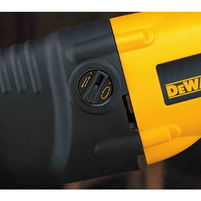 DeWalt DW311K 13 Amp Reciprocating Saw Kit 8