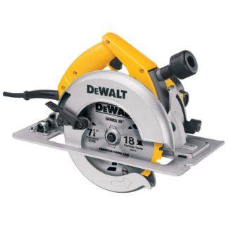 """DeWalt DW364 7-1/4"""" Circular Saw"""