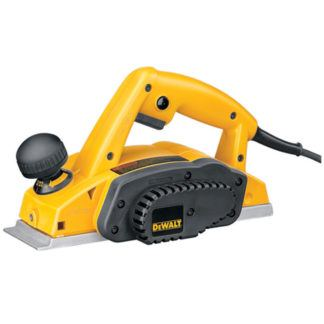 "DeWalt DW680K 3-1/4"" Planer Kit with 3/32"" Depth of Cut"