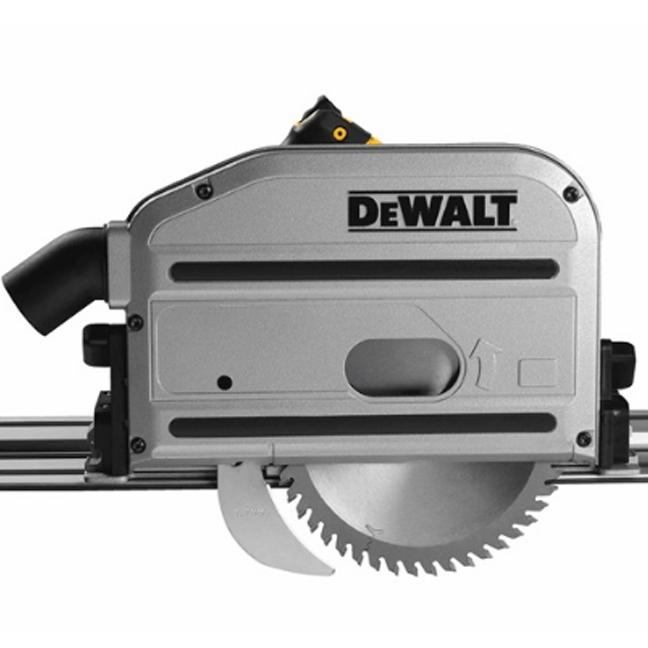 DeWalt DWS520K TrackSaw Kit 8