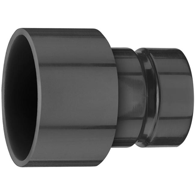 DeWalt DWV9140 Tapered Large Diameter Adapter For DeWalt Dust Extractors