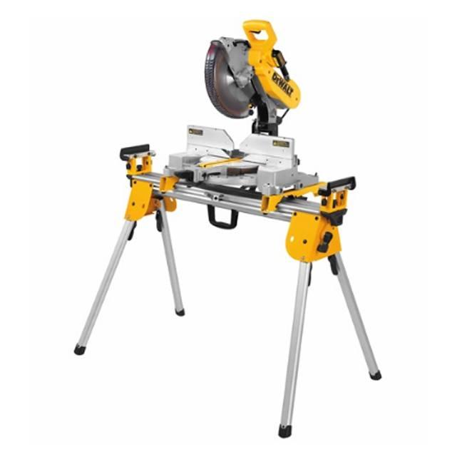 DeWalt DWX724 Compact Miter Saw Stand 2