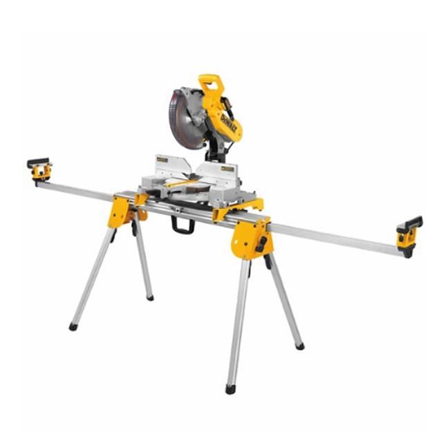 DeWalt DWX724 Compact Miter Saw Stand 3