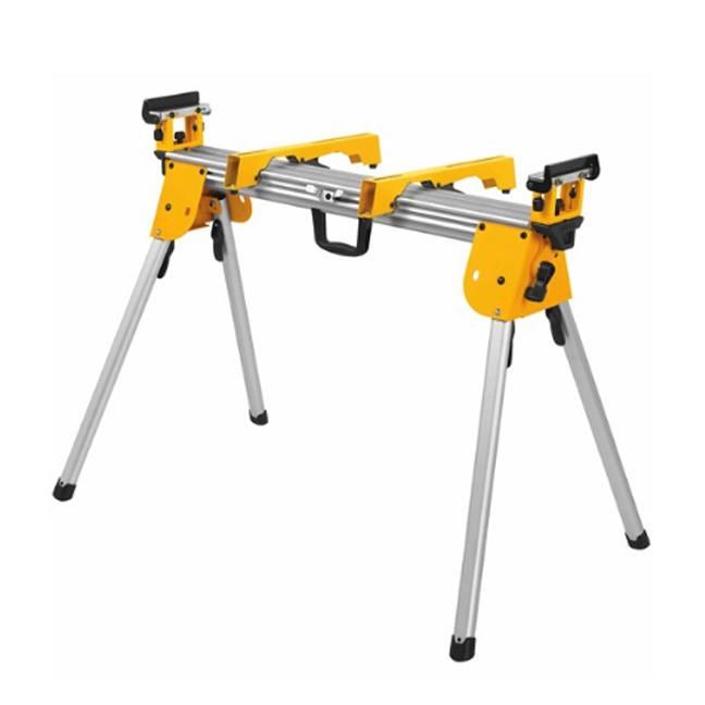DeWalt DWX724 Compact Miter Saw Stand 4