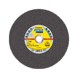 "Klingspor 235379 5"" x 1/16"" T27 Cut-Off Wheel"