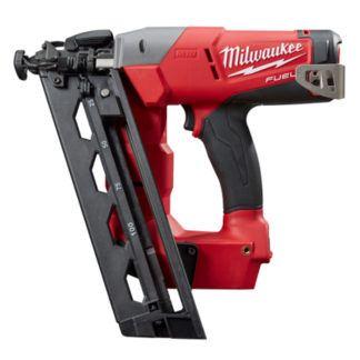 Milwaukee 2742-20 M18 FUEL 16ga Angled Finish Nailer