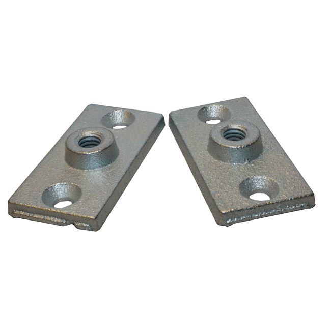 Ceiling Flange Cast