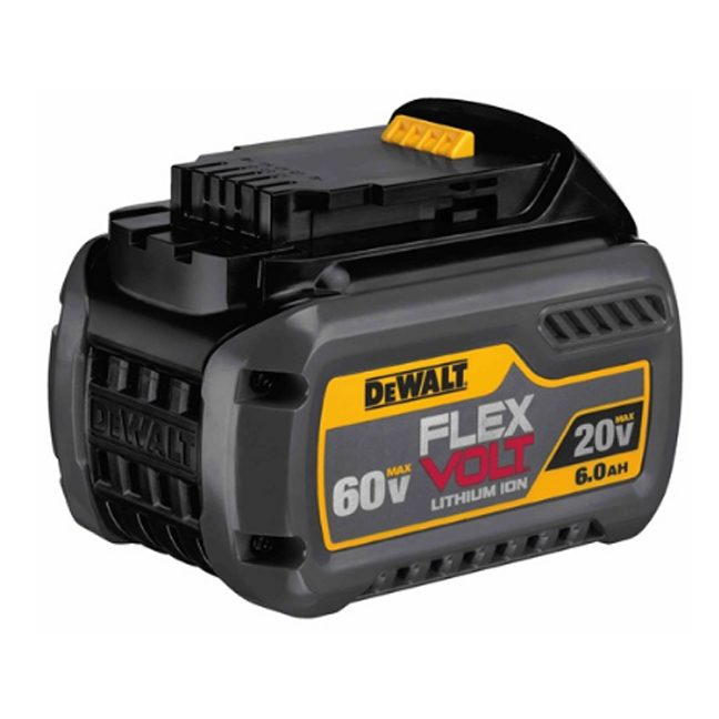 DeWalt DCB606 FlexVolt Battery 2