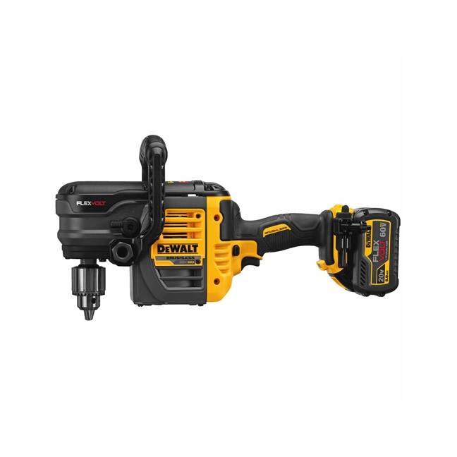 DeWalt DCD460T1 FlexVolt 60V Max VSR Stud & Joist Drill Kit Tool Only