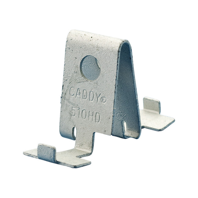 510HDTC Mounting Clip for Heavy Duty T-Grid Box Hanger