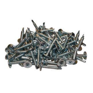 #8 Wafer Head Phillips Steel Framing Tek Screw