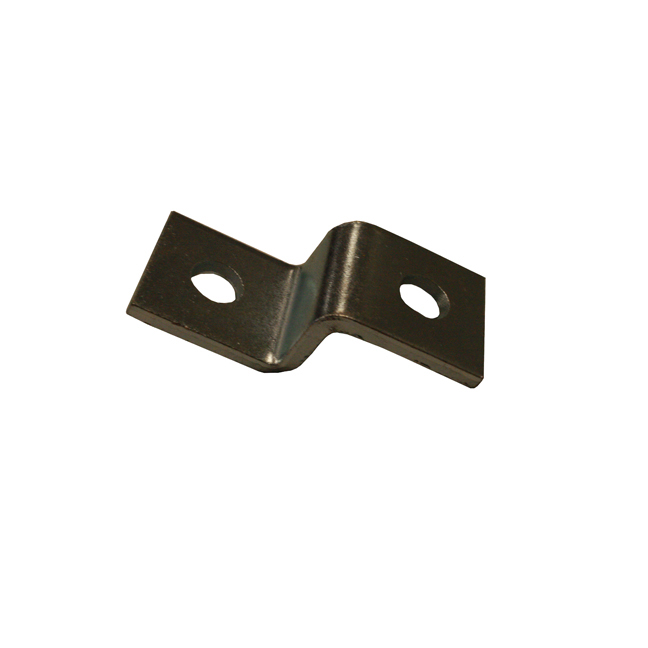 S2248 Two Hole Offset Z-Support for B42