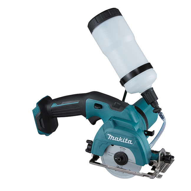 Makita Cc301dz 3 3 8 Quot 12v Glass Amp Tile Circular Saw Bc