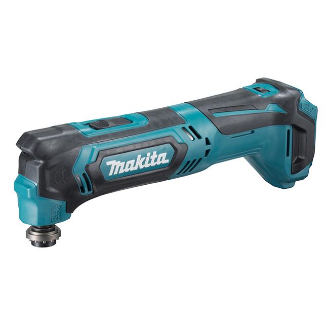 Makita TM30DZKX4 12V Multi Tool