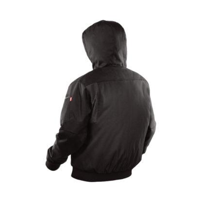 Milwaukee 252B Hooded Jacket Back