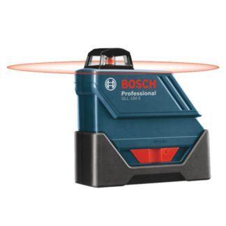 Bosch GLL 150 ECK 360° Line Laser