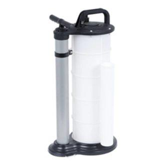 Jet 350551 9L Manual Fluid Extraction Pump