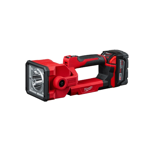 Milwaukee 2354-21 M18 Search Light Kit