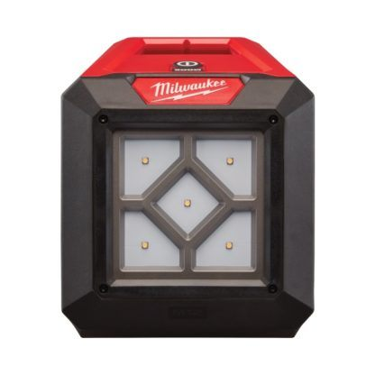 Milwaukee 2364-20 M12 Compact Flood Light Front
