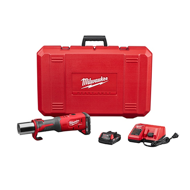 Milwaukee 2773-20 M18 FORCE LOGIC Press Tool