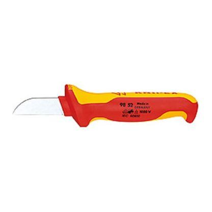 """Knipex 9852 7-1/4"""" (180mm) Cable Knife"""