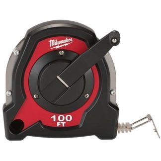 Milwaukee 48-22-5101 100Ft Closed Reel Long Tape