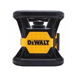 DeWalt DW074LR 20V MAX Red Rotary Laser