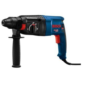 "Bosch GBH2-26 1"" SDS-plus Bulldog Xtreme Rotary Hammer"