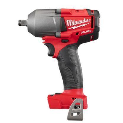 "Milwaukee 2861-20 M18 FUEL 1/2"" Mid-Torque Impact Wrench"