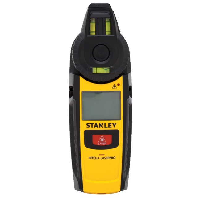 Stanley STHT77260 IntelliLaser Stud Finder with Laser