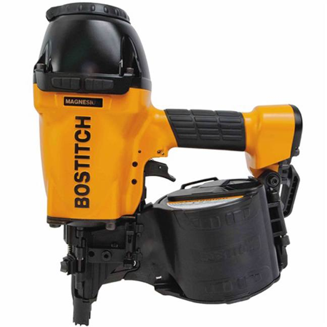 Bostitch N98C-1 High Power Coil Framing Nailer