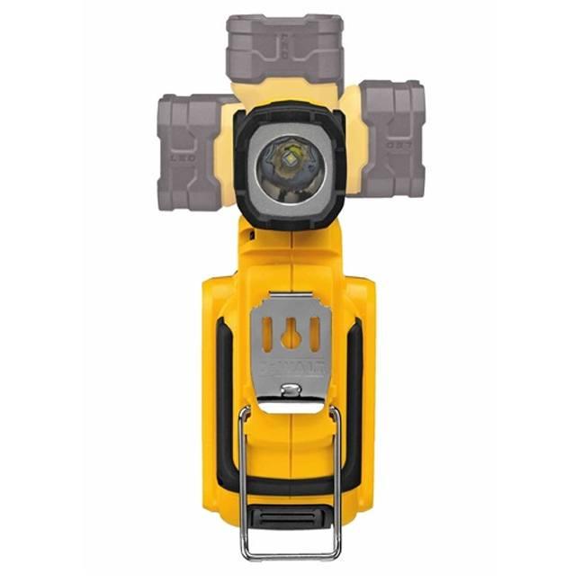 Dewalt Dcl044 20v Max Led Hand Held Work Light Bc Fasteners