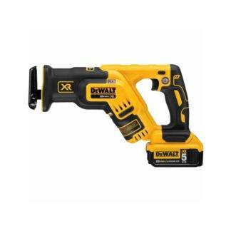DeWalt DCS367P1 20V Max XR Brushless Compact Reciprocating Saw Kit
