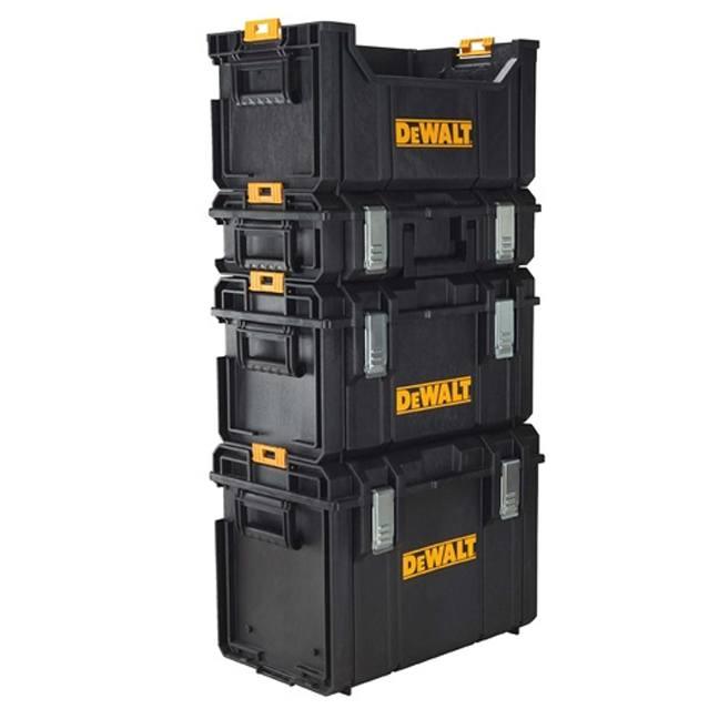 DeWalt DWST08205 ToughSystem Tote 6