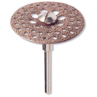 Dremel 801-01 Carbide Shaping Wheel