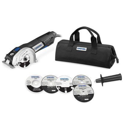 Dremel US40-03 Ultra-Saw Tool Kit