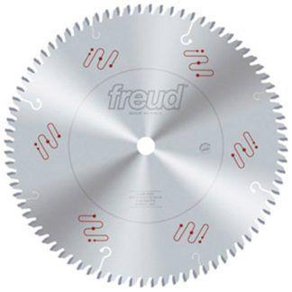 "Freud LU3A06 12"" x 96T Ultra Finish Blade"