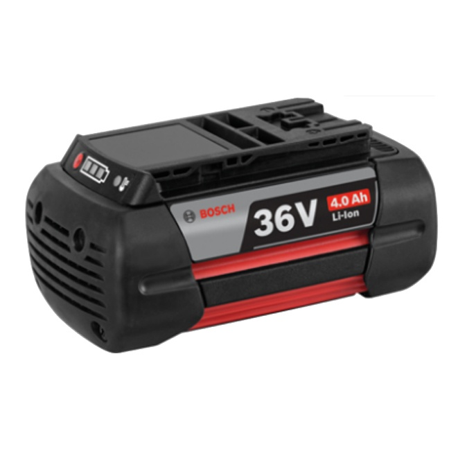 Bosch BAT838 36V 4.0Ah FatPack Battery