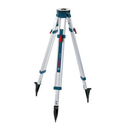 Bosch BT170HD Heavy Duty Quick Clamp Tripod