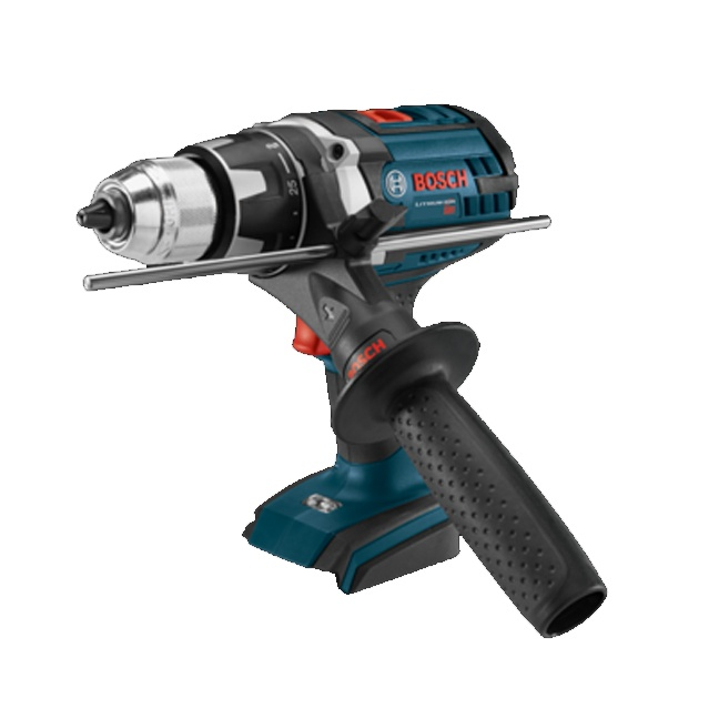 "Bosch DDH181XB 18V Brute Tough 1/2"" Drill Driver with KickBack Control"
