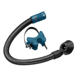"""Bosch HDC400 1-1/8"""" Hex Chiseling Dust Collection Attachment"""