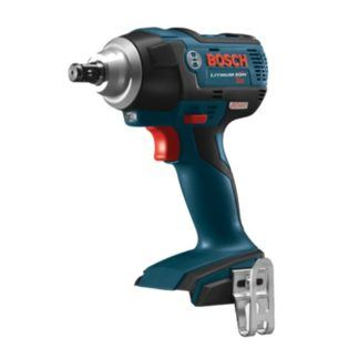 """Bosch IWMH182B 18V EC Brushless 1/2"""" Impact Wrench with Ball Detent"""