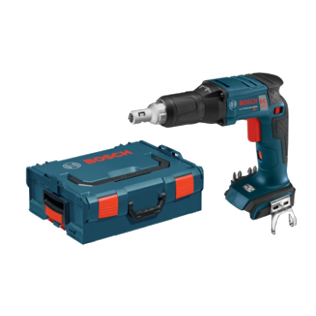 Bosch SGH182BL 18V EC Brushless Screwgun with L-Boxx Carrying Case