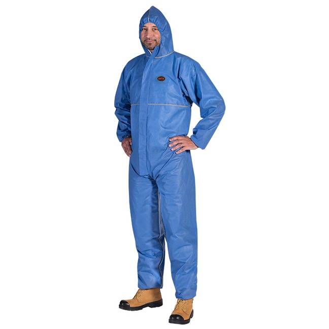 Pioneer 2075 FR SMS Coverall