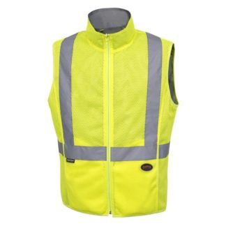 Pioneer 5661 Reversible Visibility Plus Safety Vest