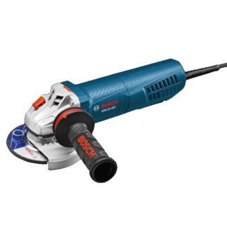 """Bosch GWS10-45P 4-1/2"""" Angle Grinder with Paddle Switch"""