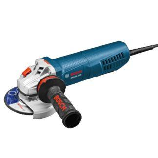 """Bosch GWS10-45PD 4-1/2"""" Angle Grinder with No Lock-On Paddle Switch"""