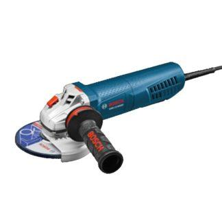"""Bosch GWS13-50VSP 5"""" Angle Grinder with Paddle Switch"""